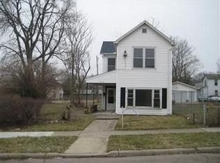 2418 Home Ave , Dayton OH