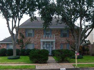 10731 Paulwood Dr , Houston TX