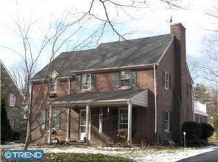 1409 Sussex Rd , Wynnewood PA
