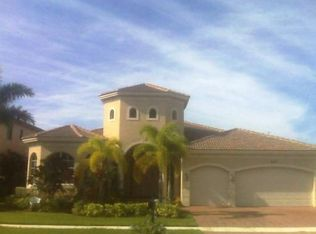 8661 Club Estates Way , Lake Worth FL