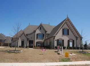1736 S Crossberry Cv , Collierville TN