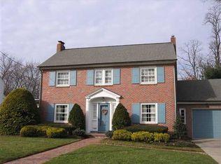 709 W Greenman Rd , Haddonfield NJ