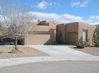 10912 Telluride Ct NW , Albuquerque NM