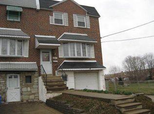 3297 Morrell Ave , Philadelphia PA