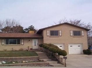 7297 W 71st Ave , Arvada CO