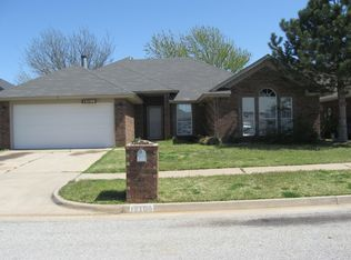 12100 Blueway Ave , Oklahoma City OK
