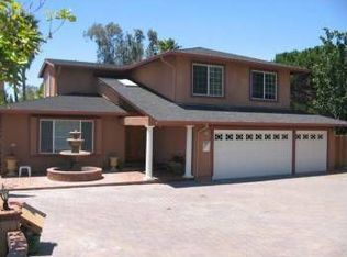 485 Tiller Ln , Redwood City CA