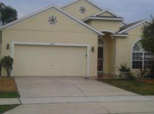 4219 Waterside Pointe Cir , Orlando FL