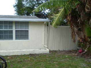 3621 SW 12th Ct , Fort Lauderdale FL