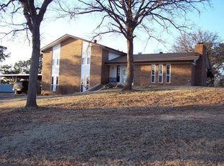 15701 SE 104th St , Choctaw OK