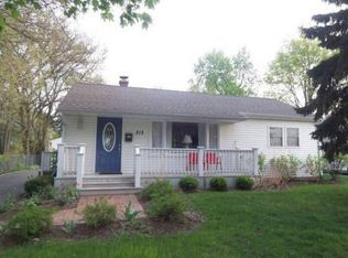 313 2nd St , Downers Grove IL