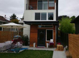 4140 53rd Ave SW , Seattle WA