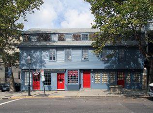 6 Broadway , Newport RI