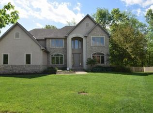 658 Sandpiper Ct, Westerville, OH 43082