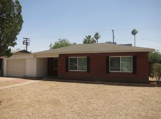 1837 E Pinchot Ave , Phoenix AZ