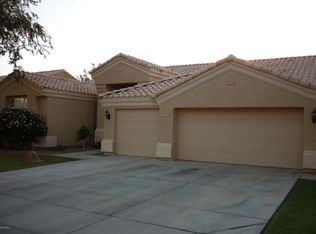 3210 S Jojoba Way , Chandler AZ