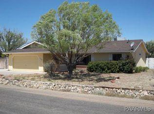 7784 E Las Flores Ave , Prescott Valley AZ