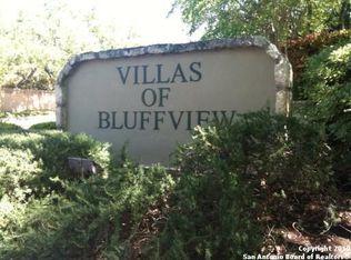 13751 Bluff Villas Ct , San Antonio TX