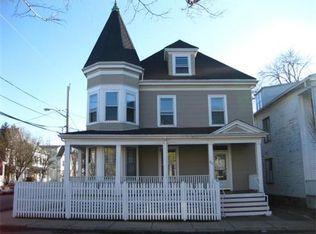 25 Hancock St , Salem MA
