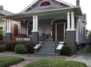 217 Delaronde St , New Orleans LA