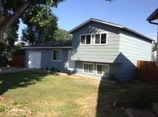2606 Countryside Ct , Fort Collins CO
