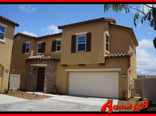 1327 Cathedral Oaks Rd , Chula Vista CA