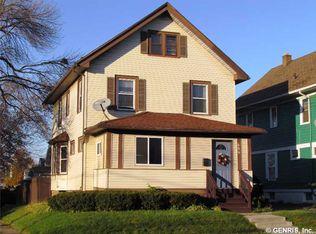 686 Norton St , Rochester NY