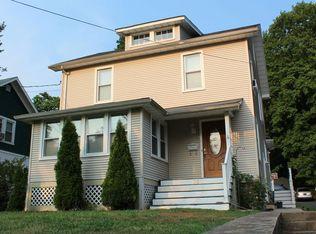 123 Leigh St , Clinton NJ