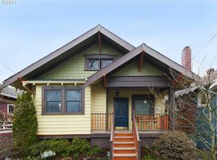 4427 SE Morrison St , Portland OR