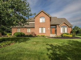 1312 Bingham Mills Dr, New Albany, OH 43054
