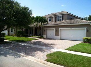 9841 Savannah Estates Dr , Lake Worth FL