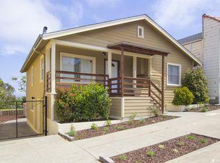 1430 Hudson Ave , San Francisco CA
