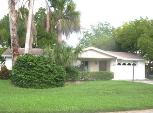 8217 Channel Dr , Port Richey FL