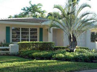 1424 Ancona Ave , Coral Gables FL