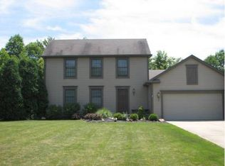 4097 Timberbrook Dr , Canfield OH