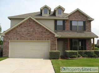 2505 Quail Ridge Rd , Melissa TX