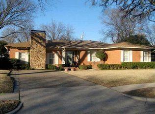 1753 Westway Ave , Garland TX