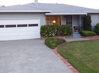 210 El Prado Ave , San Rafael CA