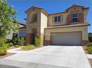 9109 Hines Ave , Las Vegas NV