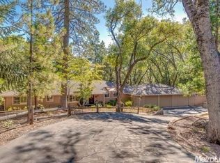 2040 Union Ridge Rd , Placerville CA