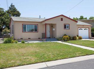 865 E Meadow Ave , Pinole CA