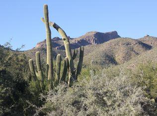 5101 N Pinnacle Cove Dr , Tucson AZ