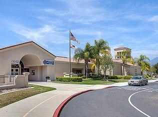23 Via Floria , Rancho Santa Margarita CA