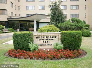3701 Connecticut Ave NW Apt 620, Washington DC