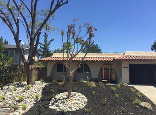 3588 Touriga Dr , Pleasanton CA