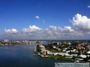 3419 Bayshore Blvd NE , Saint Petersburg FL