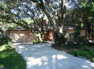 2320 Teal Ave , Sarasota FL