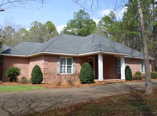 2331 Pineridge Ln, Albany, GA 31707