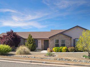 1075 Longview Dr , Prescott AZ