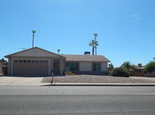 3701 E Sweetwater Ave , Phoenix AZ
